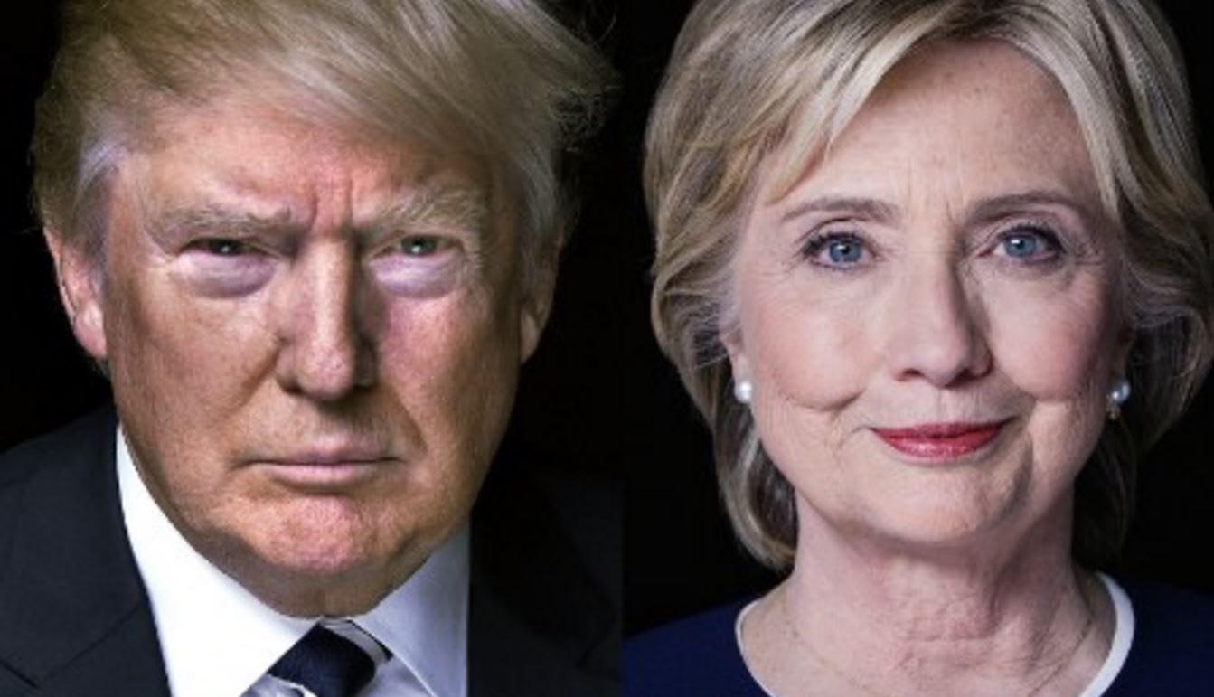 استفتاء CNN قبل أسبوعين من يوم الانتخابات: كلينتون تتقدم على ترامب بنسبة 5%