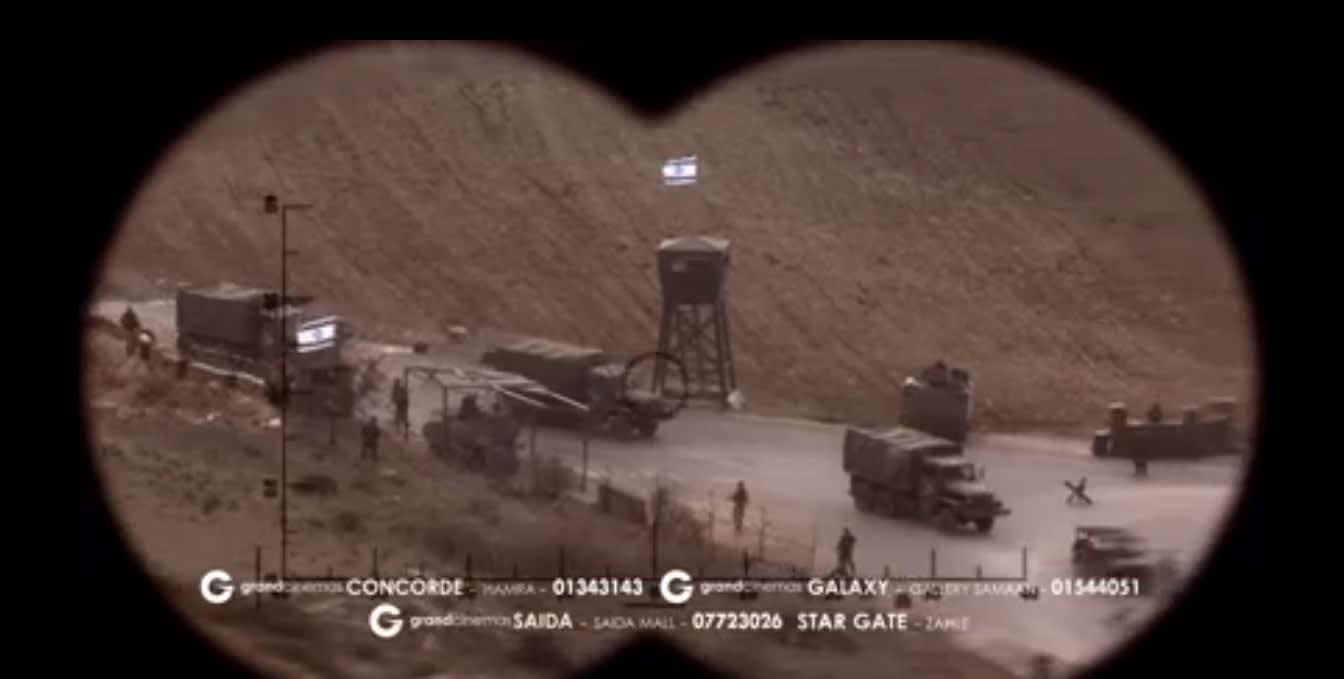 """علي شهاب يكتب لـCNN عن """"السر المدفون"""" لحزب الله .. تجربة نوعية في السينما اللبنانية"""