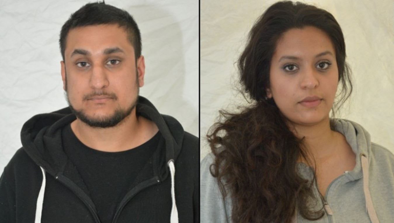 """بريطانيا: إدانة زوجين بالتخطيط لـ""""هجوم انتحاري"""" في ذكرى تفجيرات قطارات أنفاق لندن"""