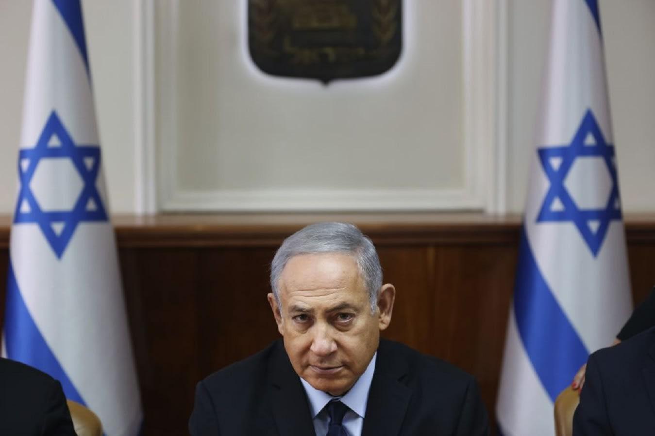 إسرائيل تتجه إلى انتخابات مبكرة بعد أسبوع مضطرب لنتنياهو