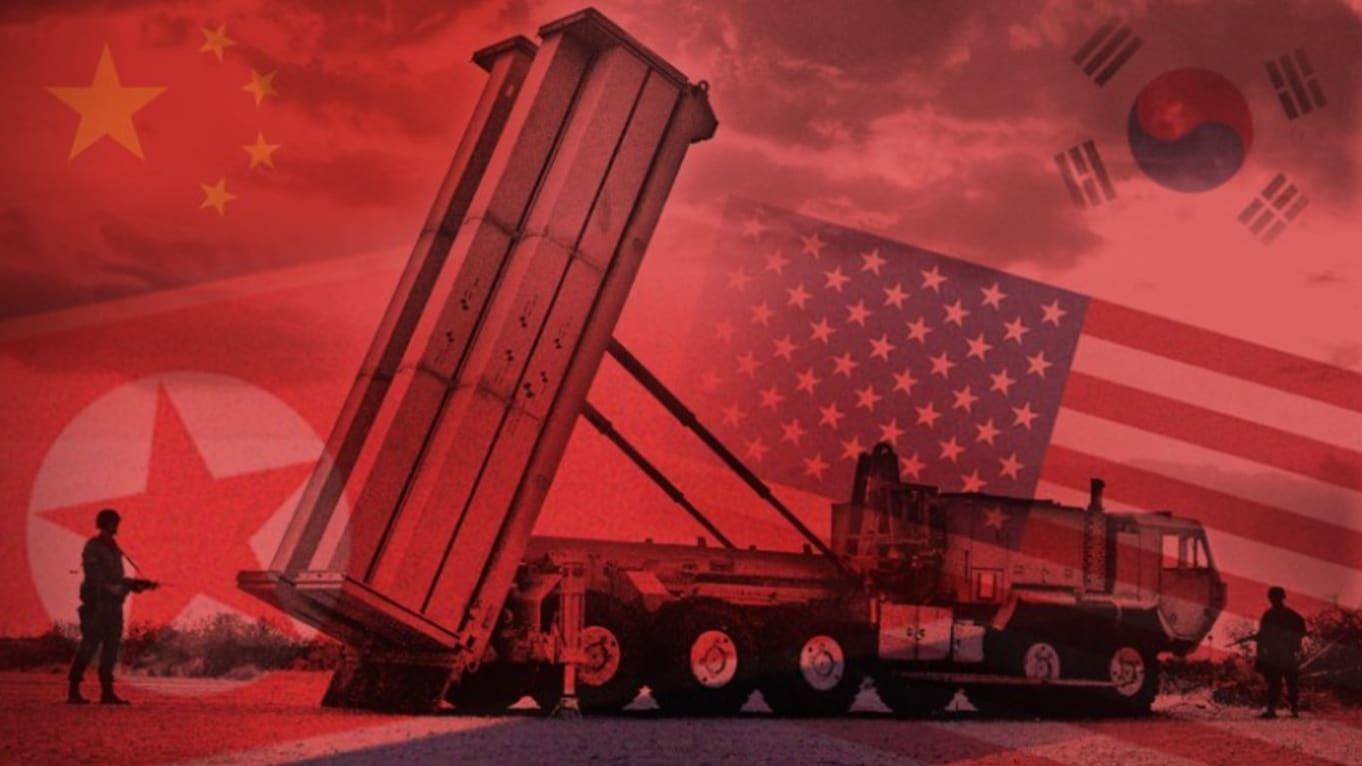 """أمريكا تختبر نظام """"ثاد"""" الدفاعي بعد صواريخ كوريا الشمالية.. تعرّف على أهم مميزاته"""