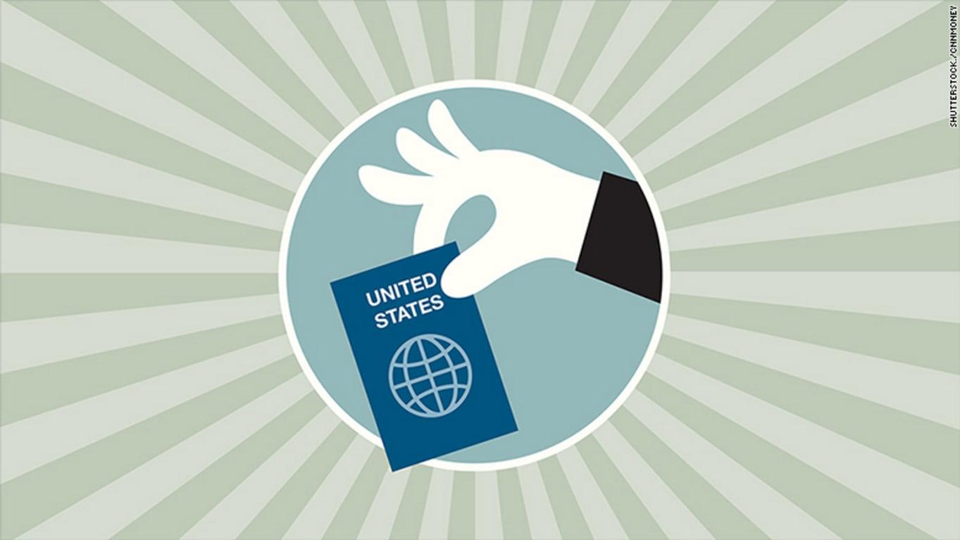لماذا تخلى أكثر من 3 آلاف أمريكي عن جنسيتهم خلال 2015؟