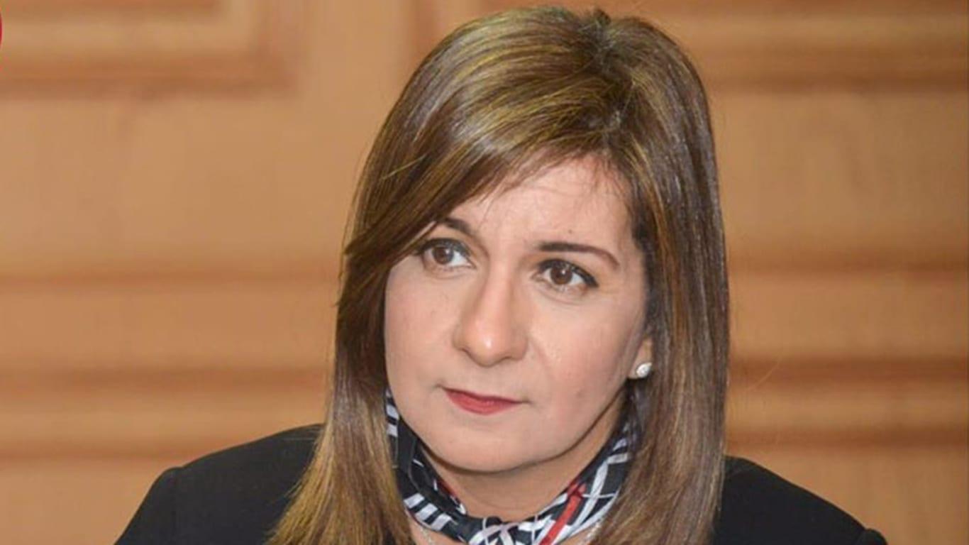 وزيرة الهجرة المصرية توضح تفاصيل مقتل مواطنين بالسعودية: نثق بقضاء المملكة