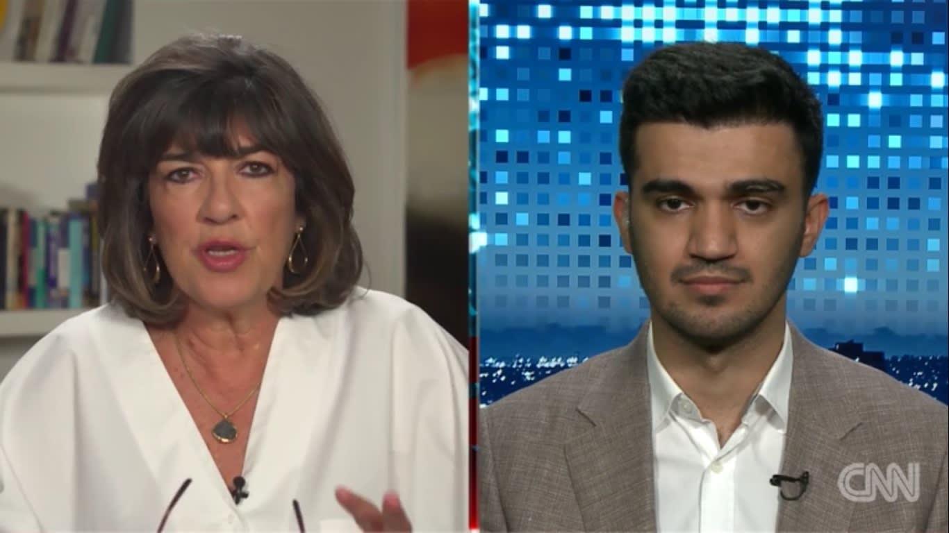نجل سعد الجبري: آخر تهديد سعودي لوالدي كان قبل أسبوعين.. ولا أجندة لدينا