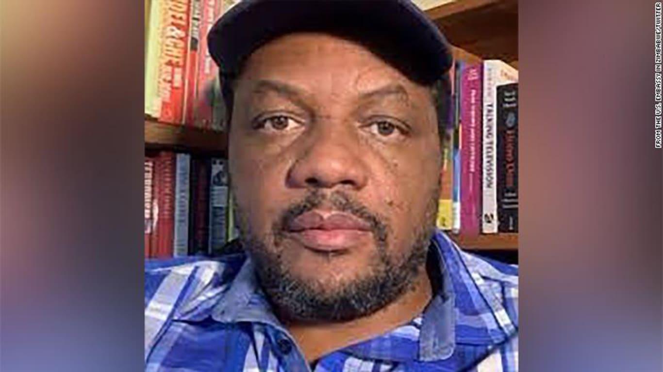 زيمبابوي.. محكمة ترفض الإفراج عن الصحفي البارز هوبويل تشينونو للمرة الثالثة