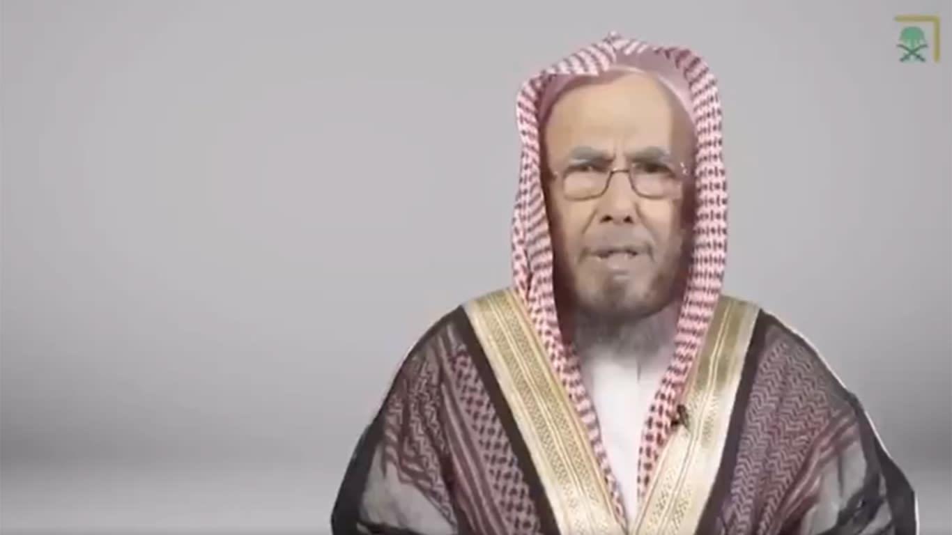 عبدالله المطلق