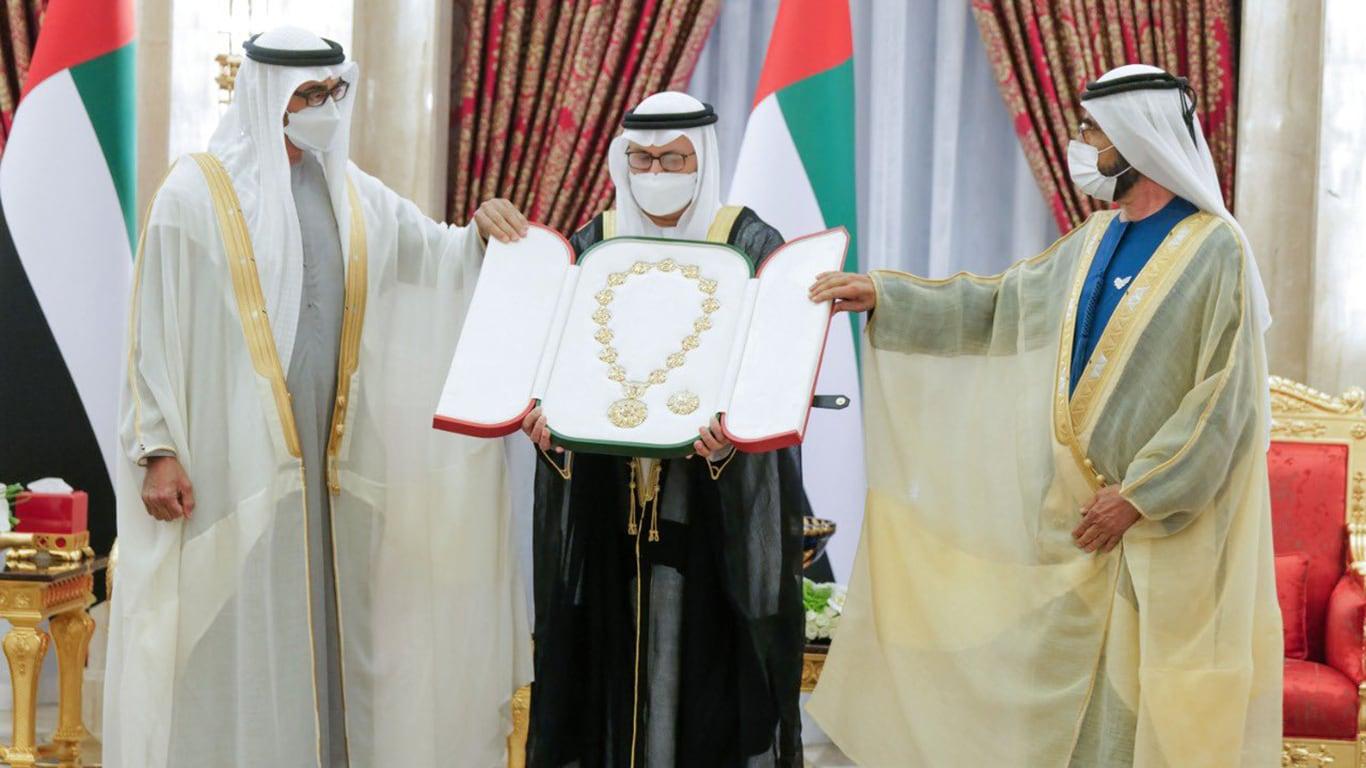 أنور قرقاش يغادر الخارجية الإماراتية.. وشخبوط بن نهيان وزير دولة