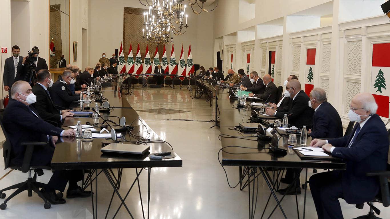 لبنان يدعو السعودية لإعادة النظر في قرار وقف استيراد الخضراوات والفاكهة