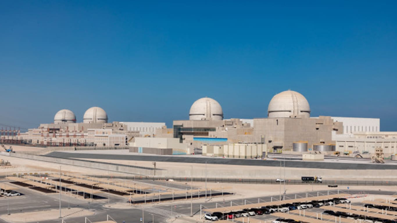 رغم وفرة النفط.. لماذا تعمل الإمارات على إنتاج الطاقة النووية؟