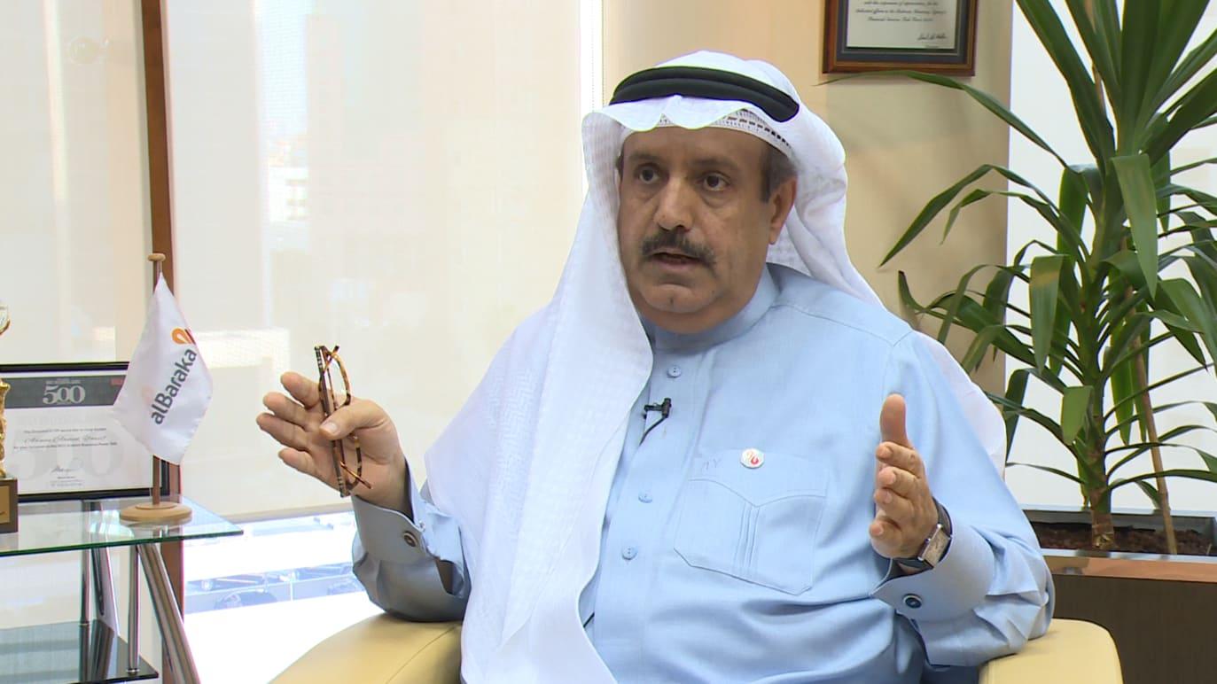عدنان يوسف لـCNN: النفط بين 60 و70 دولارا.. والضرائب بالخليج لن تفيد