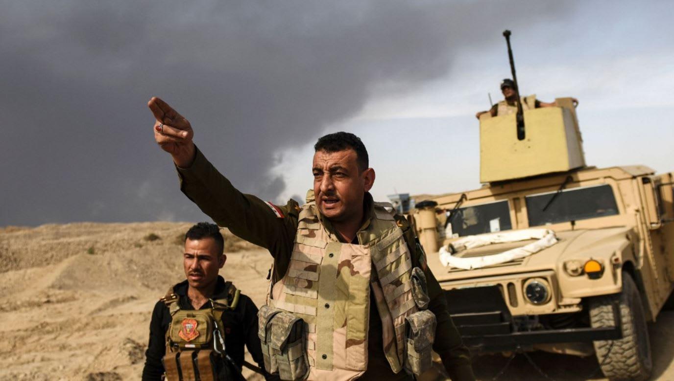 معركة الموصل تدخل أسبوعها الثاني.. إليك كل ما تحتاج معرفته