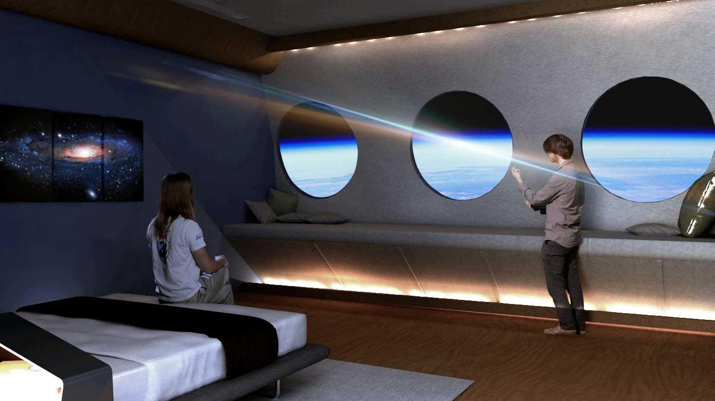 أخذ عطلة فضائية ليست مجرد حلم بعد الآن.. من المقرر افتتاح أول فندق بالفضاء في العالم بعام 2027