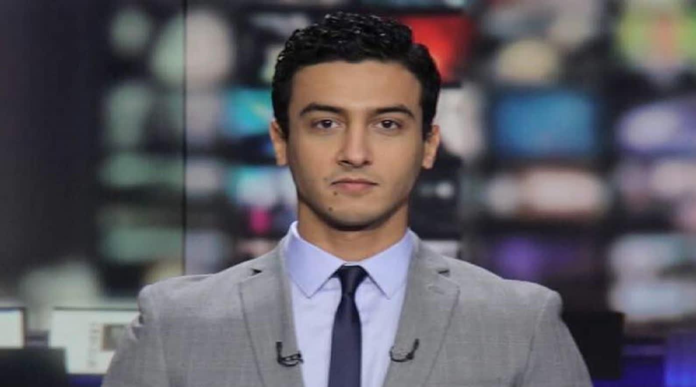 إعلامي مصري يكشف إصابته بفيروس كورونا