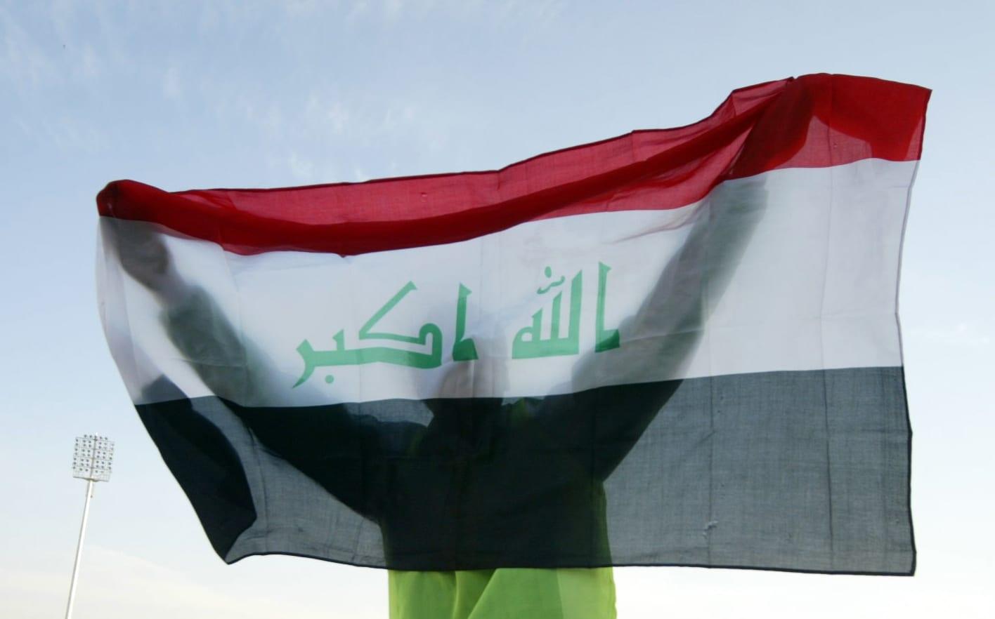 وفاة لاعب عراقي في الملعب بنوبة قلبية مفاجئة.. والاتحاد يُعلن الحداد 3 أيام