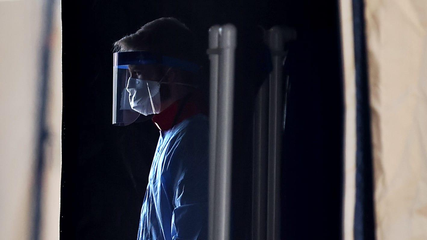 ممرضة في أمريكا: لم أشاهد أمراً بهذا السوء طوال 20 عاماً
