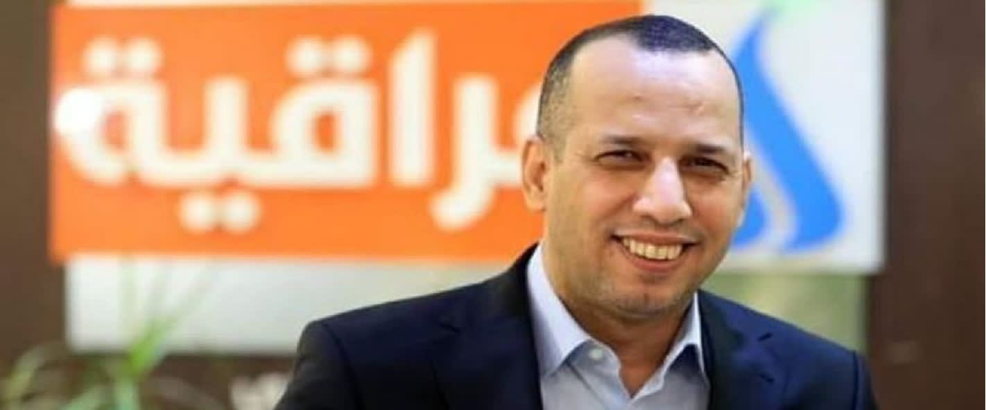 اغتيال هشام الهاشمي الخبير الأمني البارز ومستشار الحكومة العراقية أمام منزله في بغداد