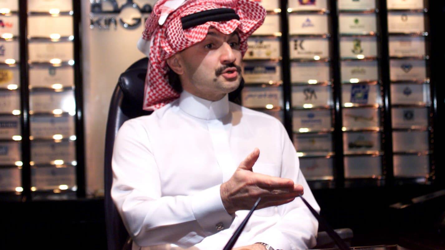 ملامح.. الوليد بن طلال في عيد ميلاده الـ65
