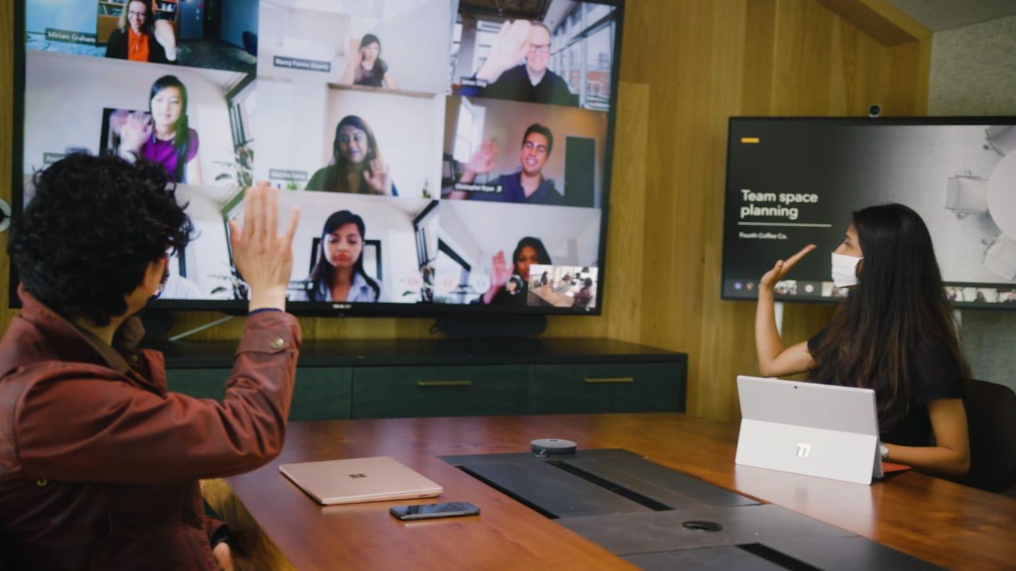 هكذا سترسم التكنولوجيا ملامح مستقبل أماكن العمل