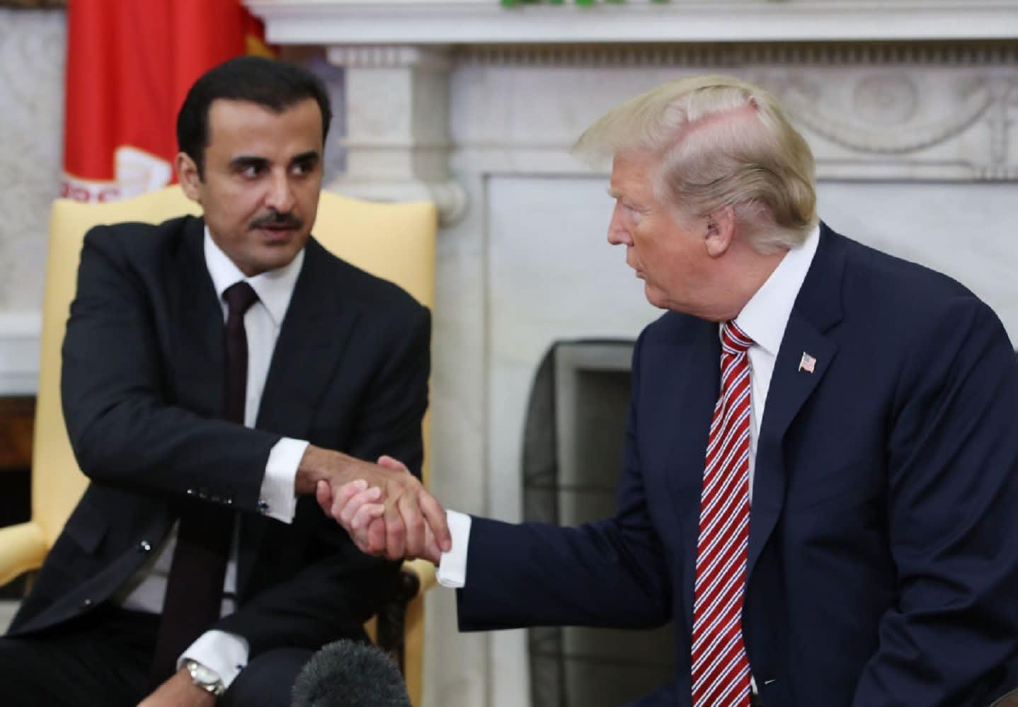 البيت الأبيض يرشح امرأة لمنصب سفير أمريكا في قطر