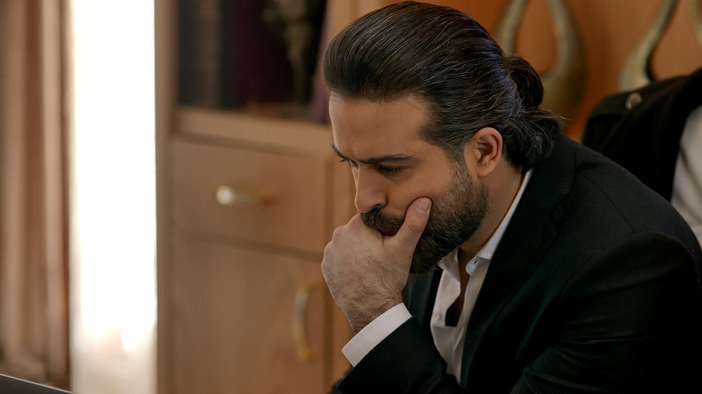 صورة للممثل محمود نصر