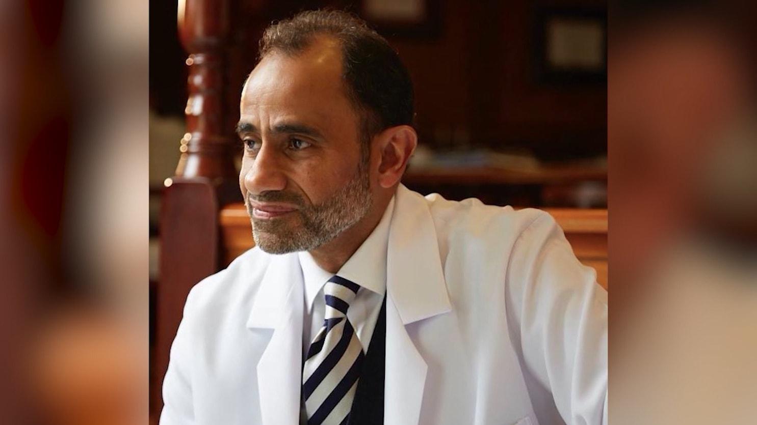 الطبيب المحتجز بالسعودية وليد فتيحي.. كل ما نعرفه عن اعتقاله حتى الآن