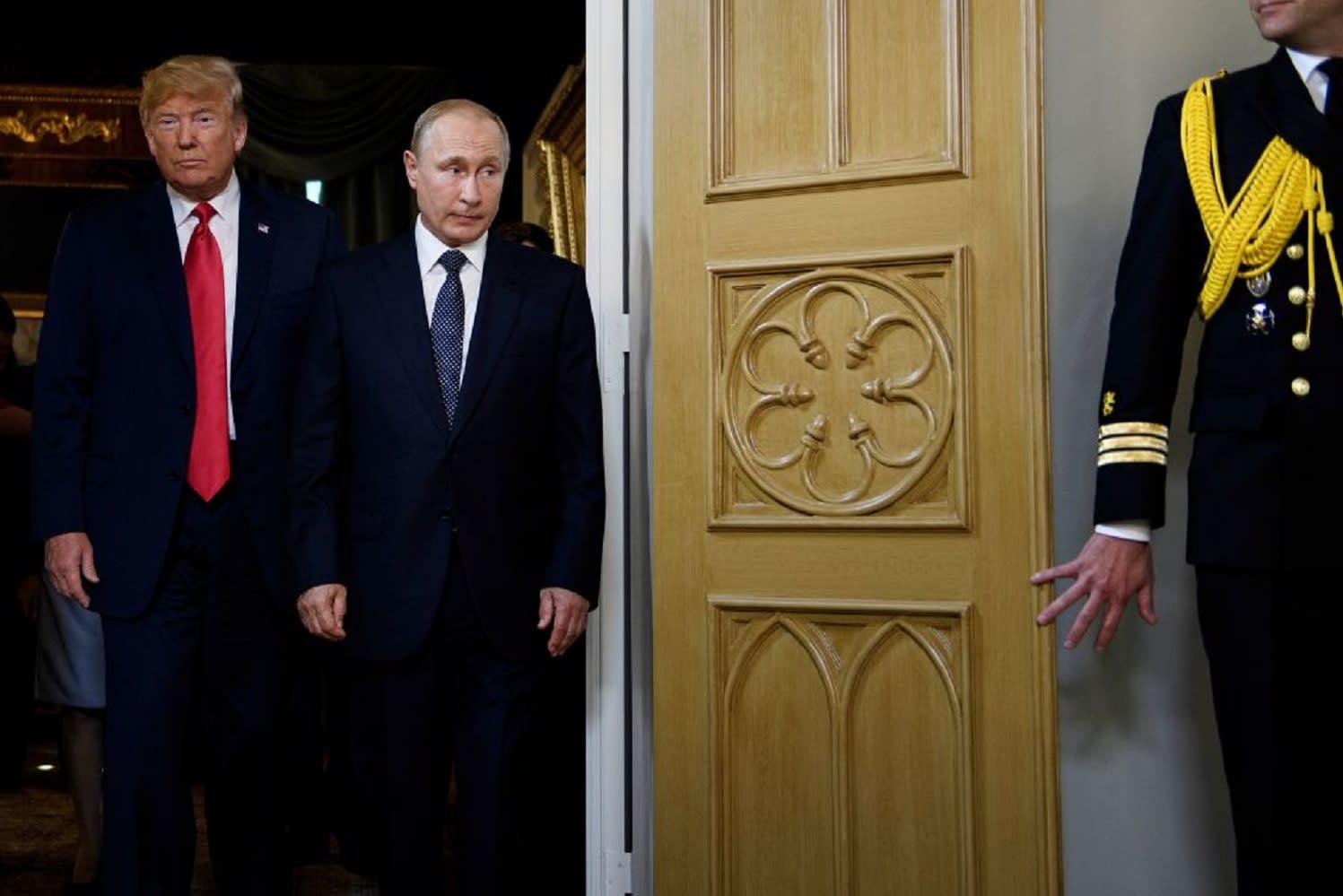 واشنطن تتهم روسية بمحاول التدخل في الانتخابات النصفية 2018