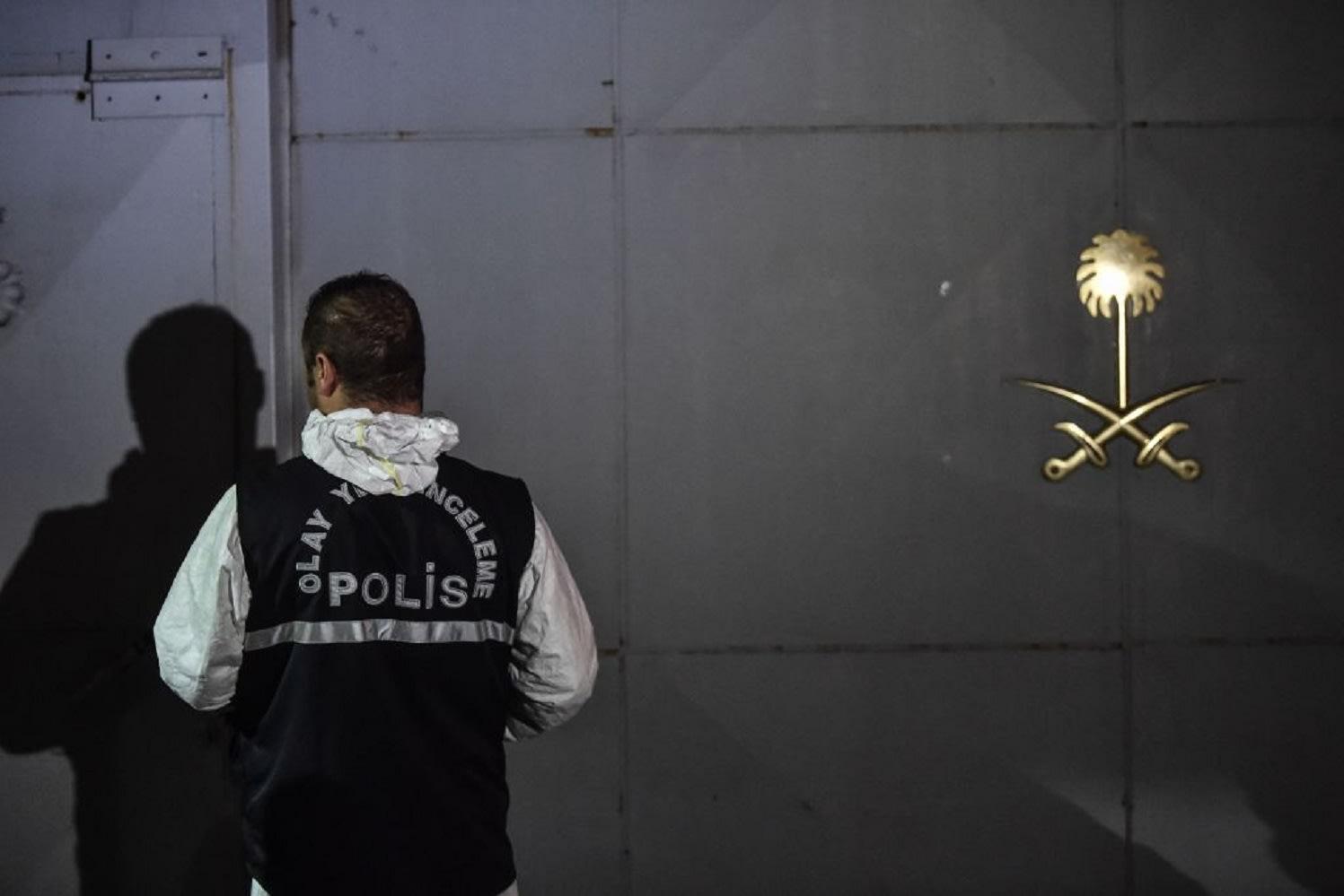 """بريطانيا تدرس""""الخطوات المقبلة"""" بعد التقرير السعودي بشأن موت خاشقجي"""