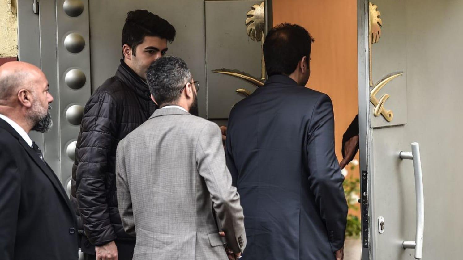 ضغوط متزايدة على تركيا لكشف أدلتها بشأن جمال خاشقجي