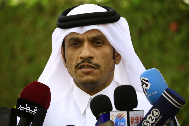 """قطر تستنكر الزج باسمها في """"خلافات البحرين"""": لا تليق بالدول"""