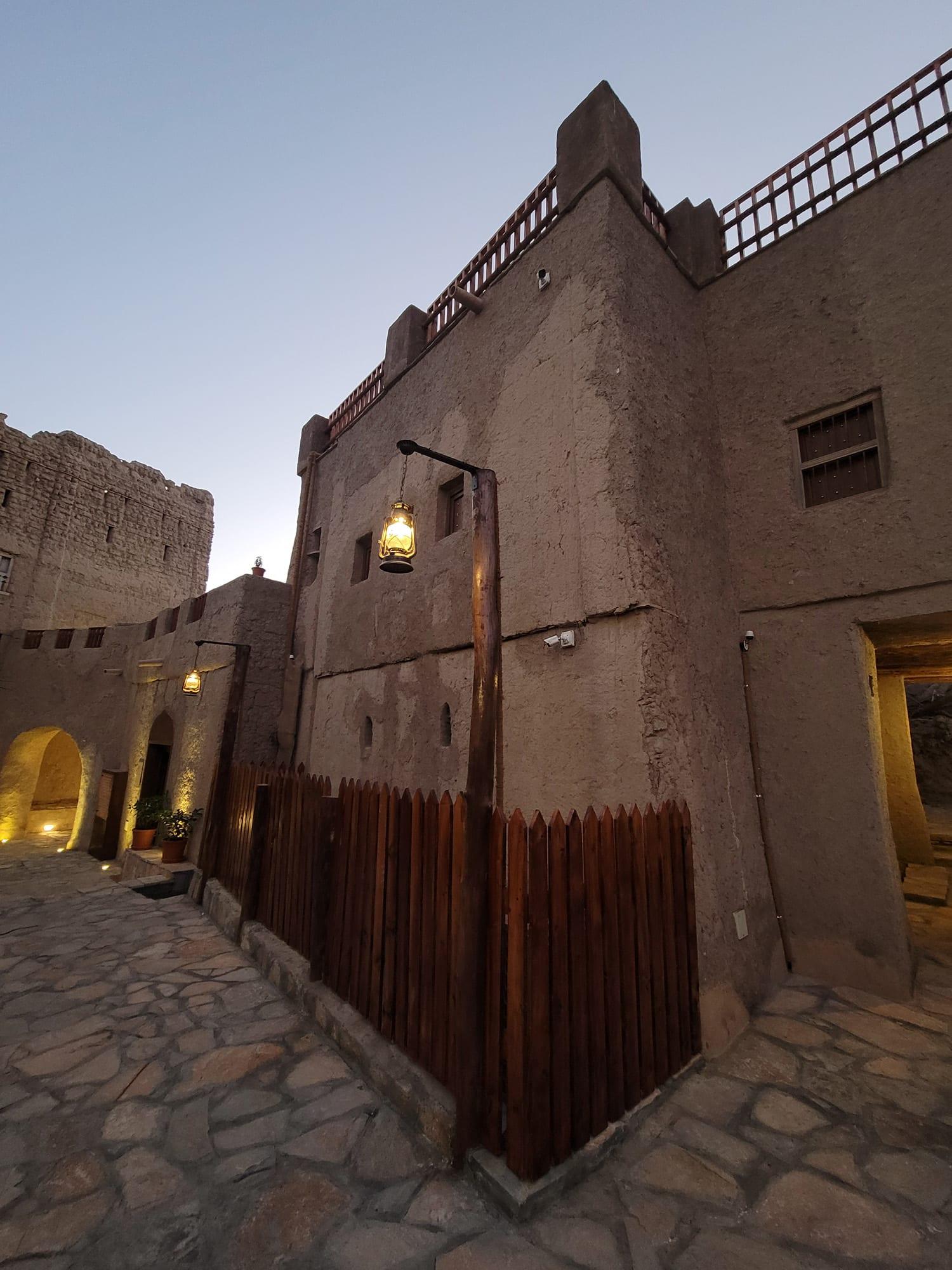 حارة السيباني في عمان