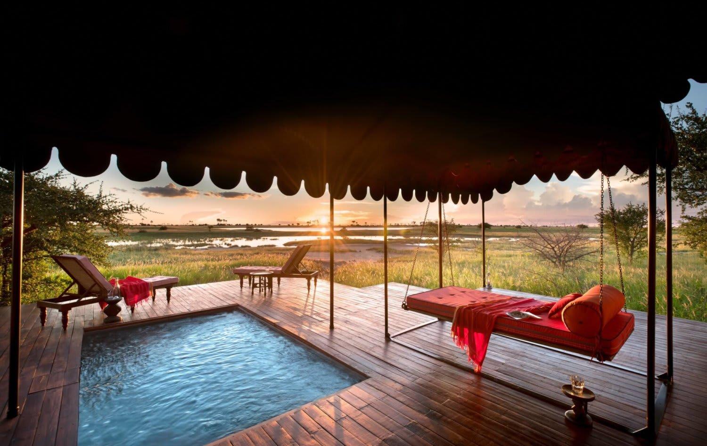 10 من أفضل الفنادق في العالم