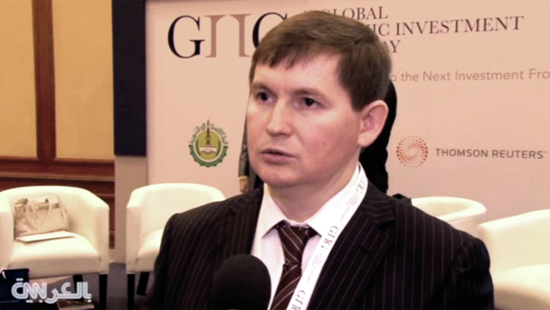 مسؤول روسي لـCNN: جهات عديدة بموسكو تعمل لدعم المصرفية الإسلامية