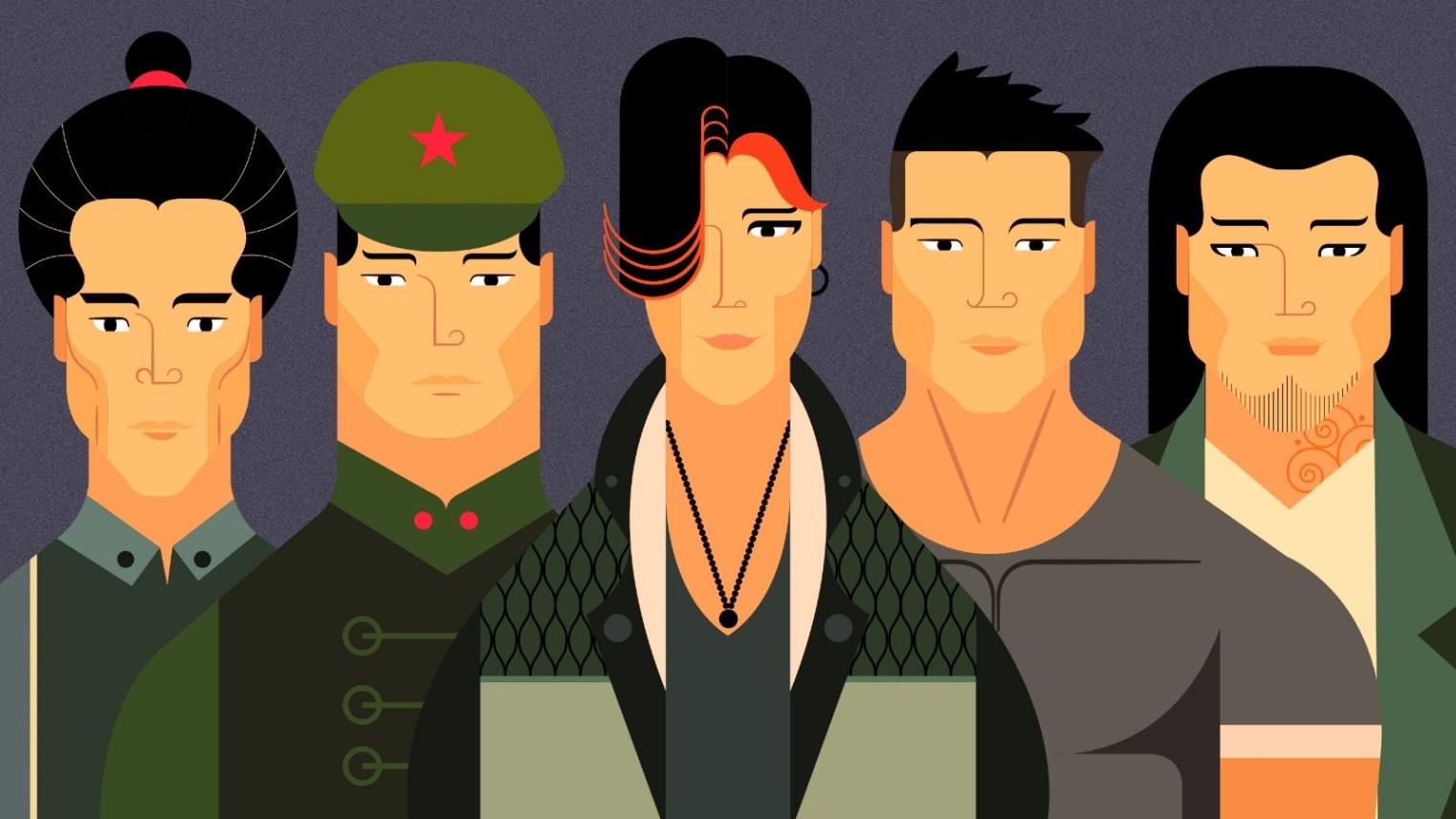 كيف يستعيد الزي الصيني التقليدي مجده في العالم المعاصر؟