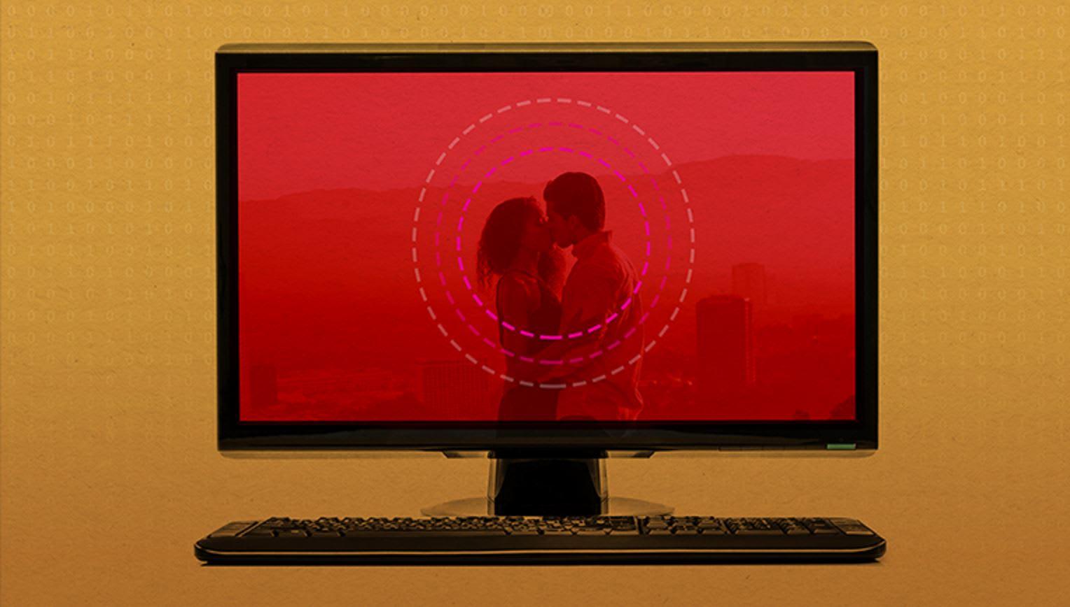 ذكاء اصطناعي جديد يمكنه التنبؤ بموعد القبلة بين شخصين