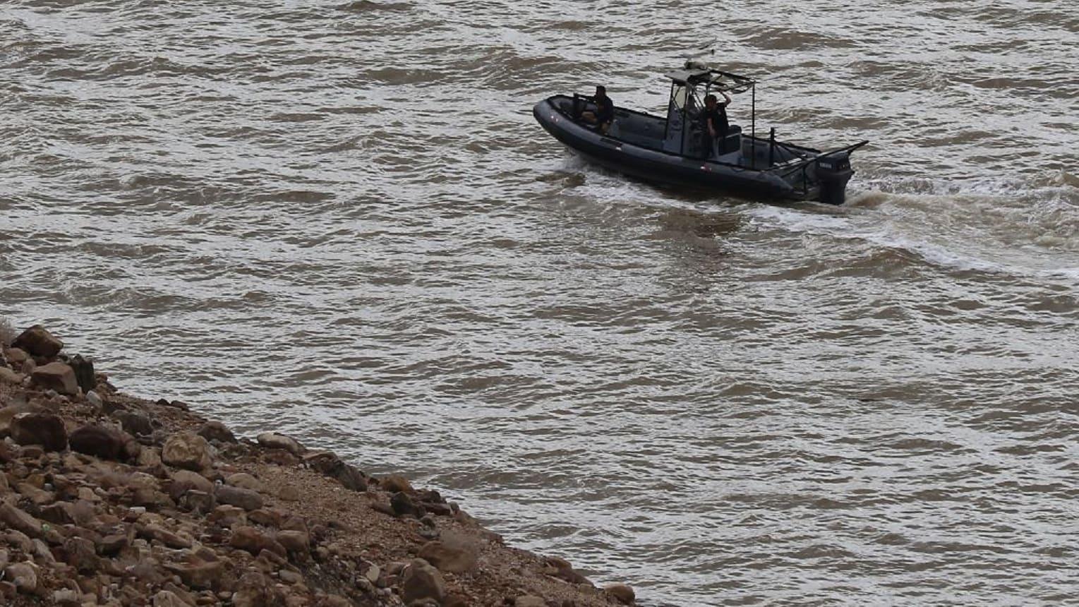 حادثة البحر الميت.. شاهد عيان يروي لـCNN تفاصيل ما رآه