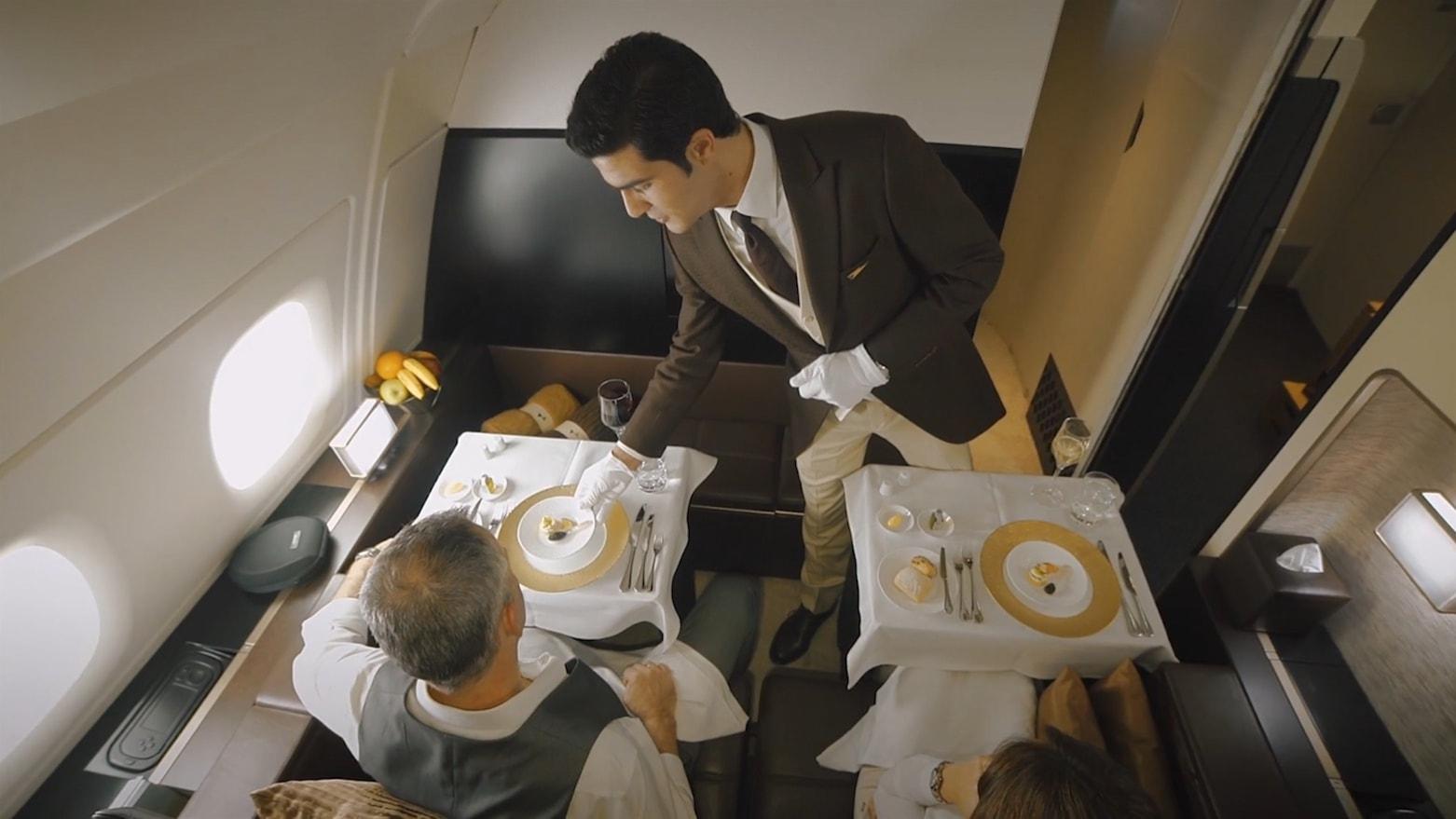 هل تحلم بعيش تجربة السفر كالأثرياء؟ طيران عربي يحقق ذلك