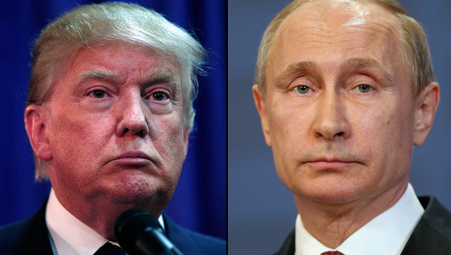 """الكرملين حول امتلاك روسيا لمعلومات لابتزاز ترامب: اكتفينا من مناقشة """"التقرير الوهمي"""""""