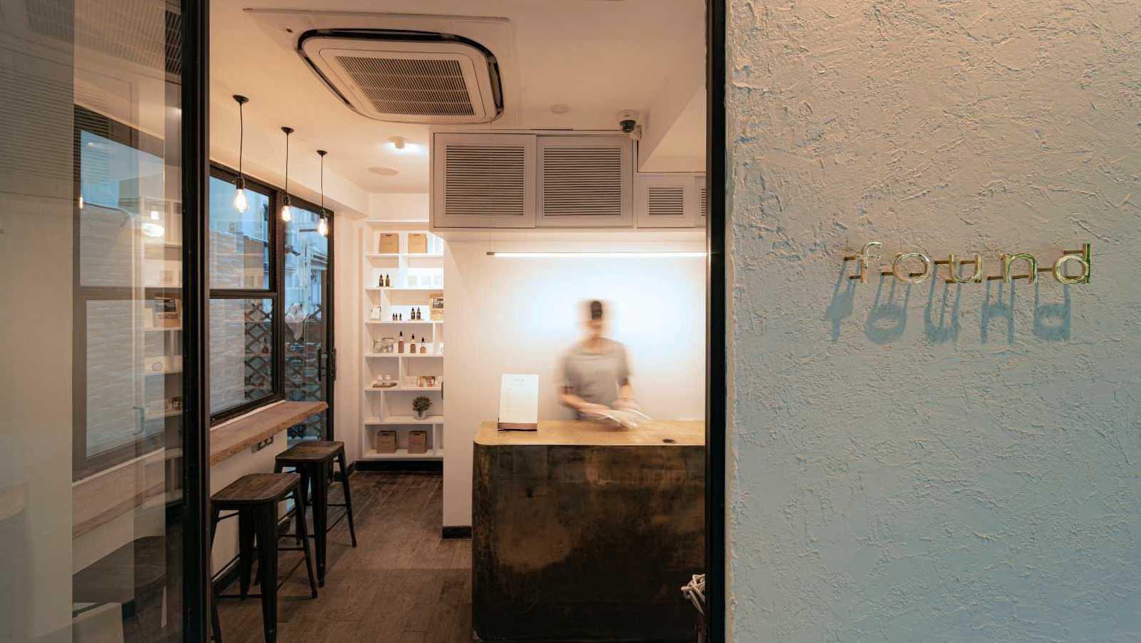 أول مقهى في هونغ كونغ يبيع منتجات القنب