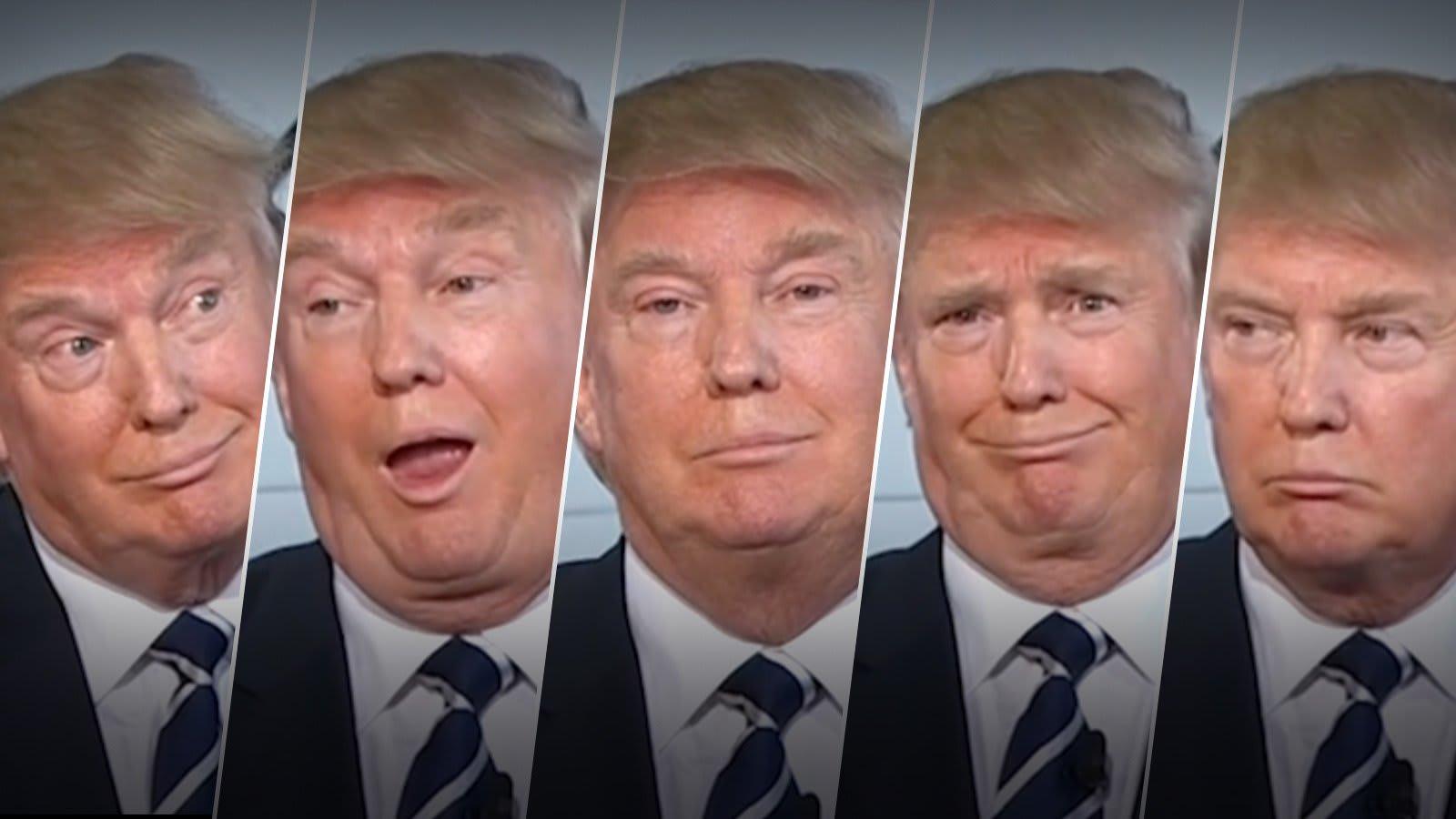 """ترامب قبل زيارة لإسرائيل: """"سأدعمها من كل قلبي"""".. والأعضاء الجمهوريون بمجلس الشيوخ: """"قد يربح"""""""