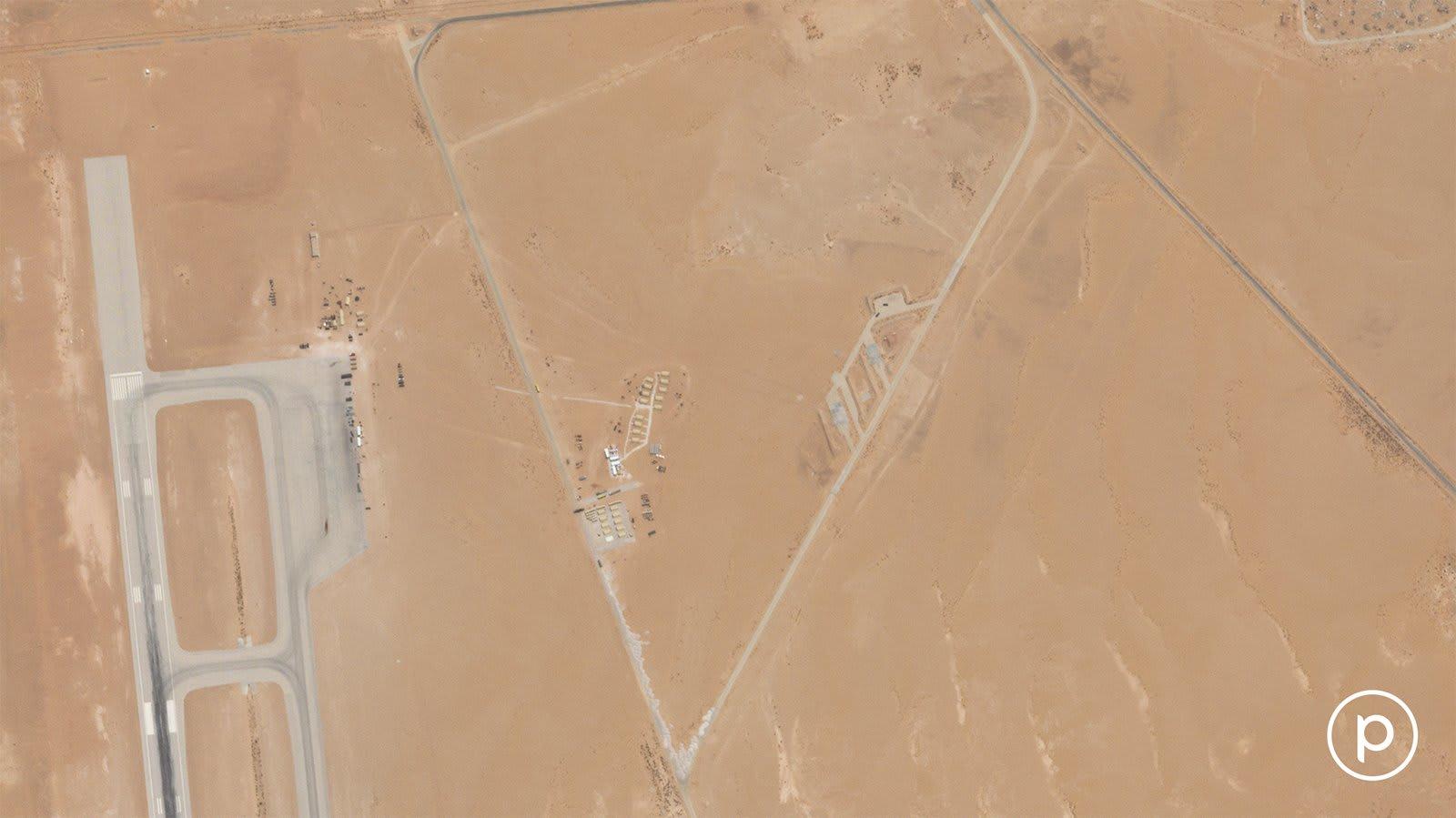 تحضيرات في قاعدة الأمير سلطان الجوية في السعودية.. ماذا نعلم عنها؟