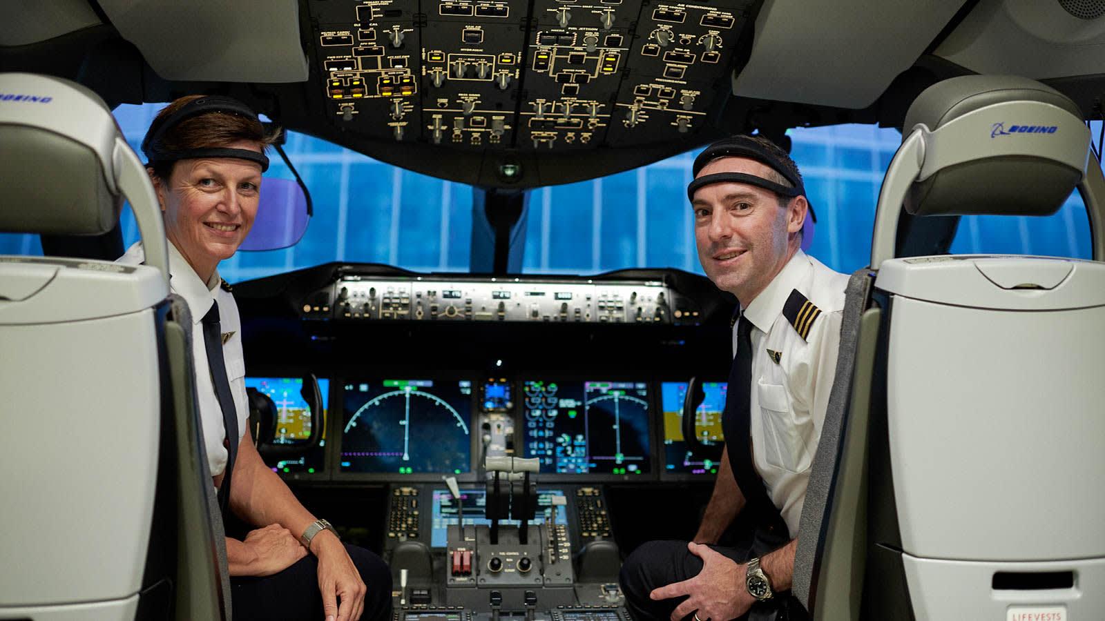 """   شركة طيران """"كانتاس"""" الأسترالية"""