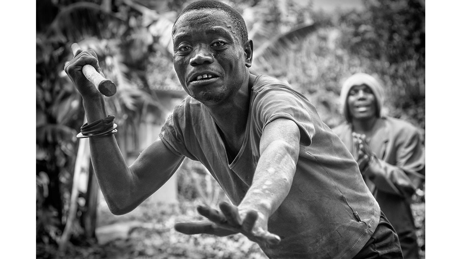 ألق نظرة على الصور الفائزة في مسابقة مصور السفر لعام 2019