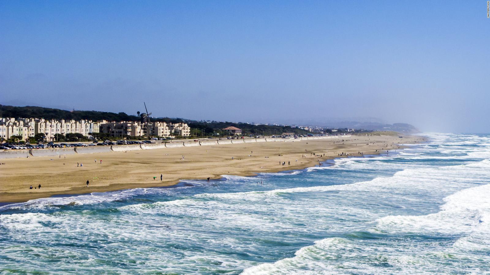 نصف شواطئ العالم قد تختفي بحلول نهاية القرن