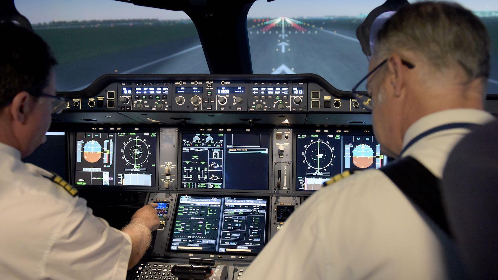 كيف أثرت جائحة فيروس كورونا على الطيارين؟