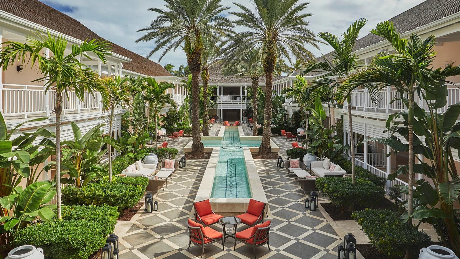 بظل كورونا.. إليك 6 فنادق فاخرة تجذب الضيوف عبر رحلات جوية خاصة