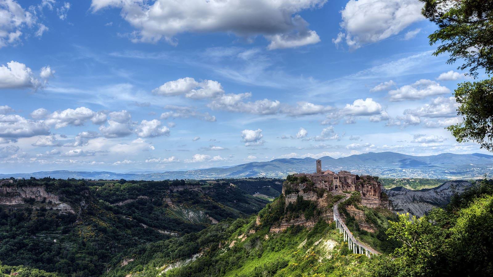 """إيطاليا تعاني من شح السياح..كيف يواجه قطاع السياحة """"الكارثة""""؟"""