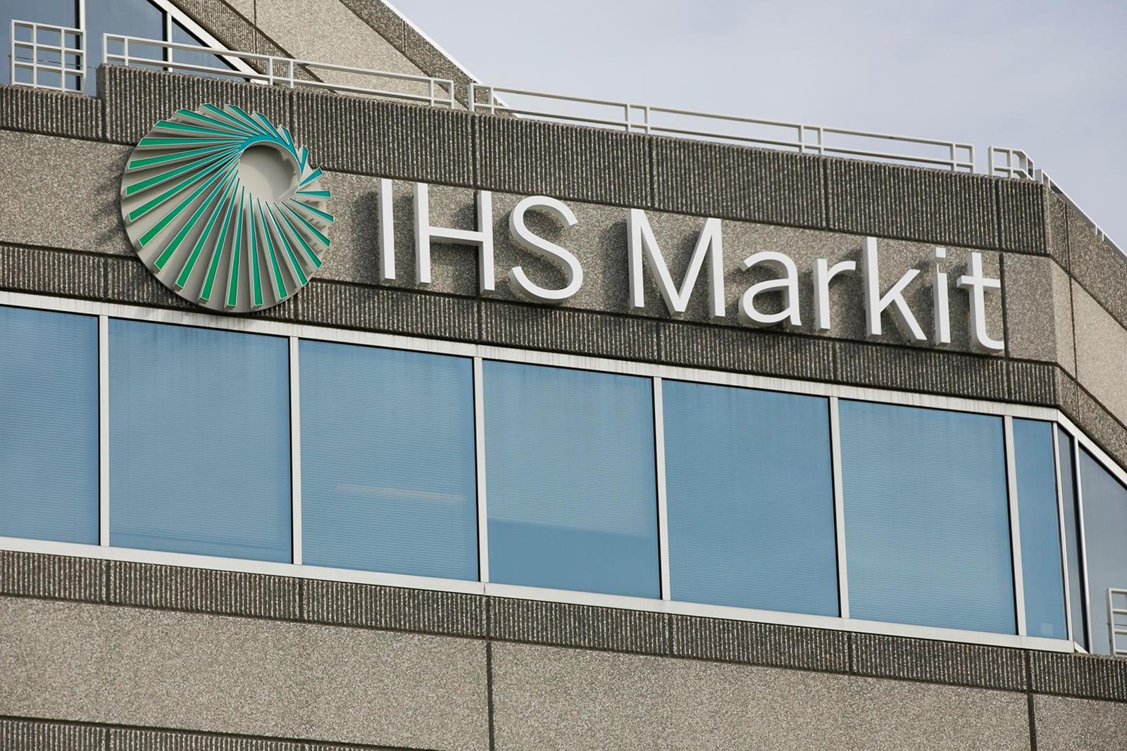 في أحد أكبر صفقات العام.. S&P غلوبال تستحوذ على IHS Markit