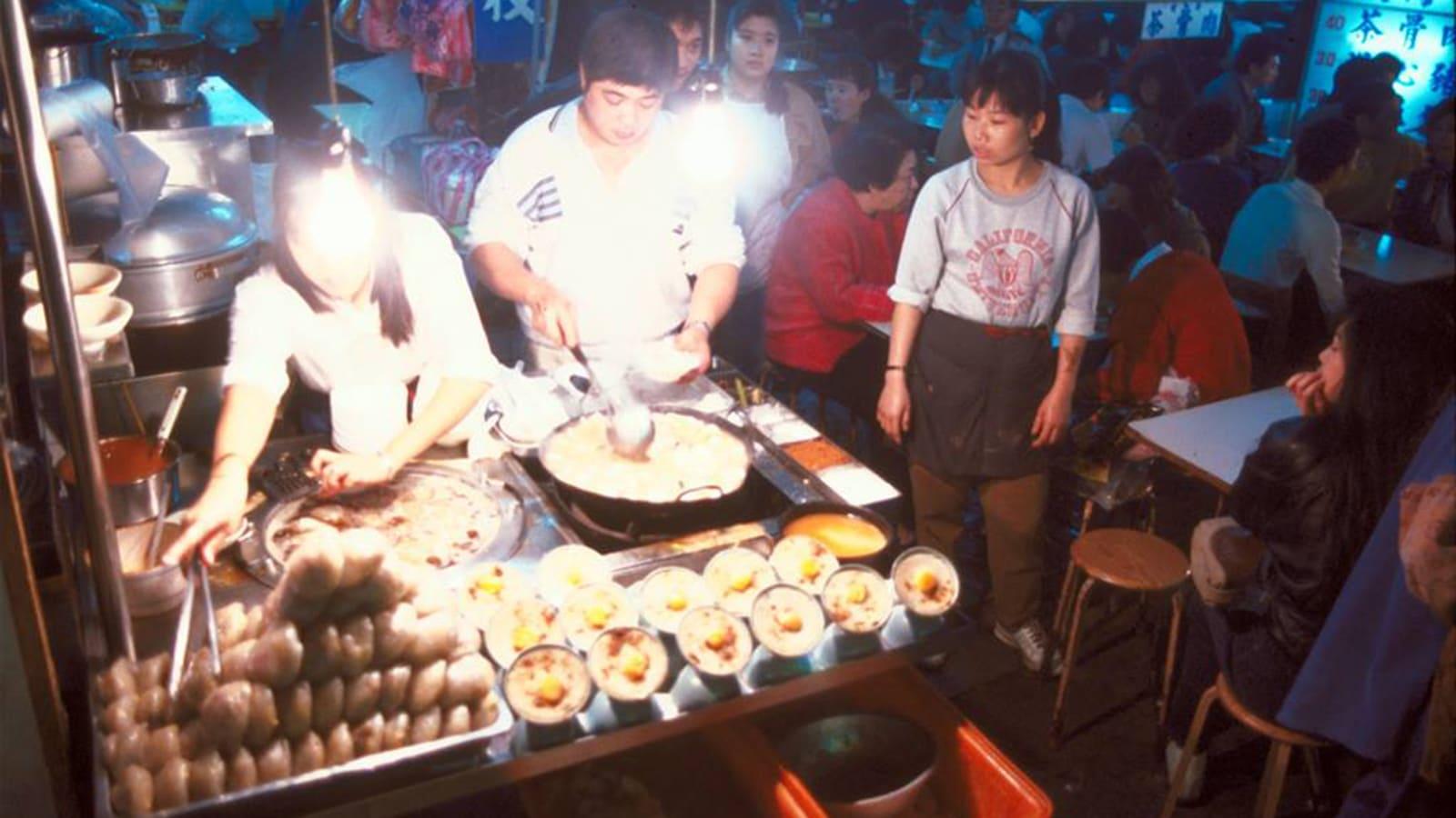 سوق شيلين الليلي