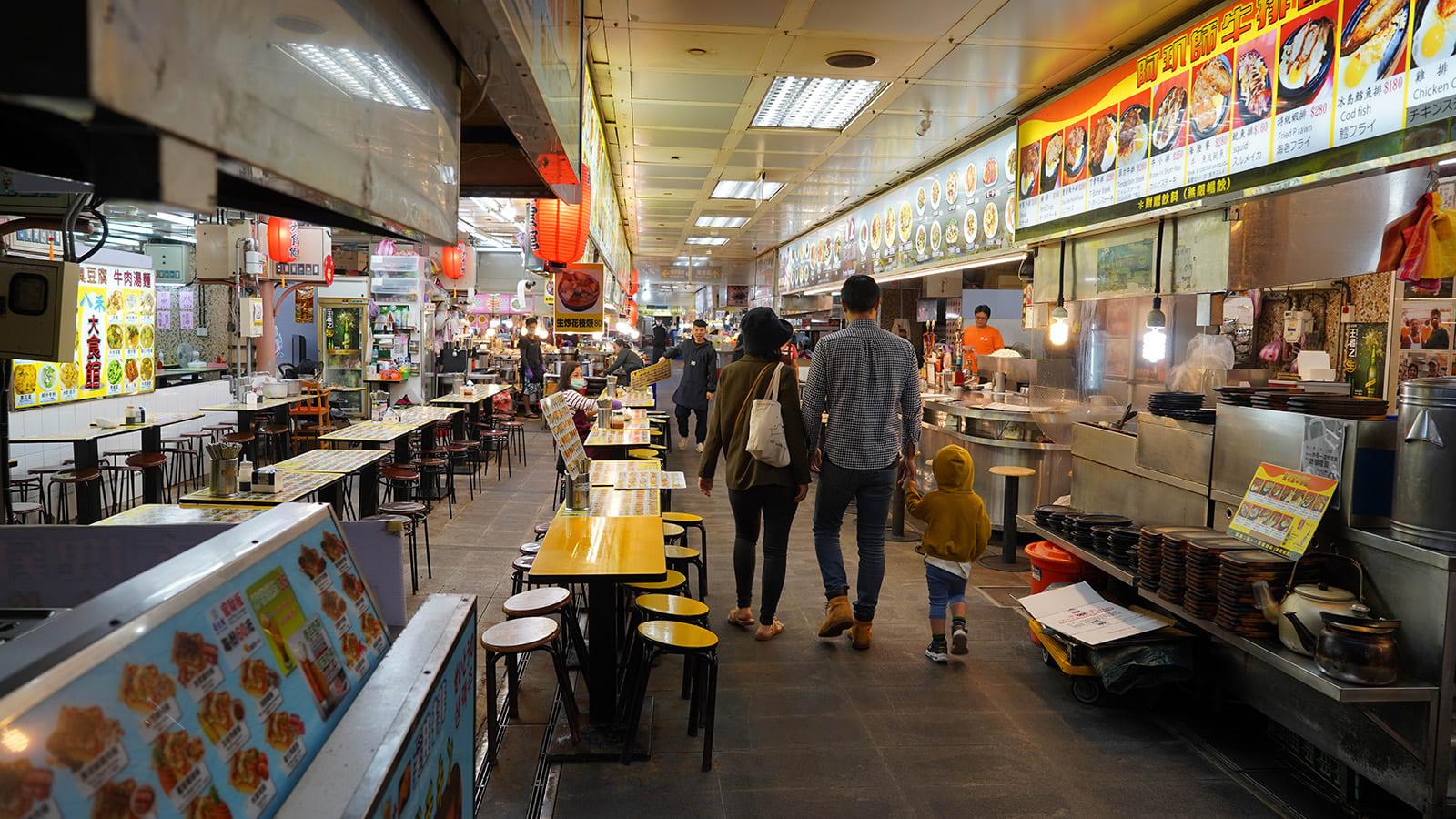 كيف غيرت جائحة كورونا من مشهد أطعمة الشوارع في آسيا؟