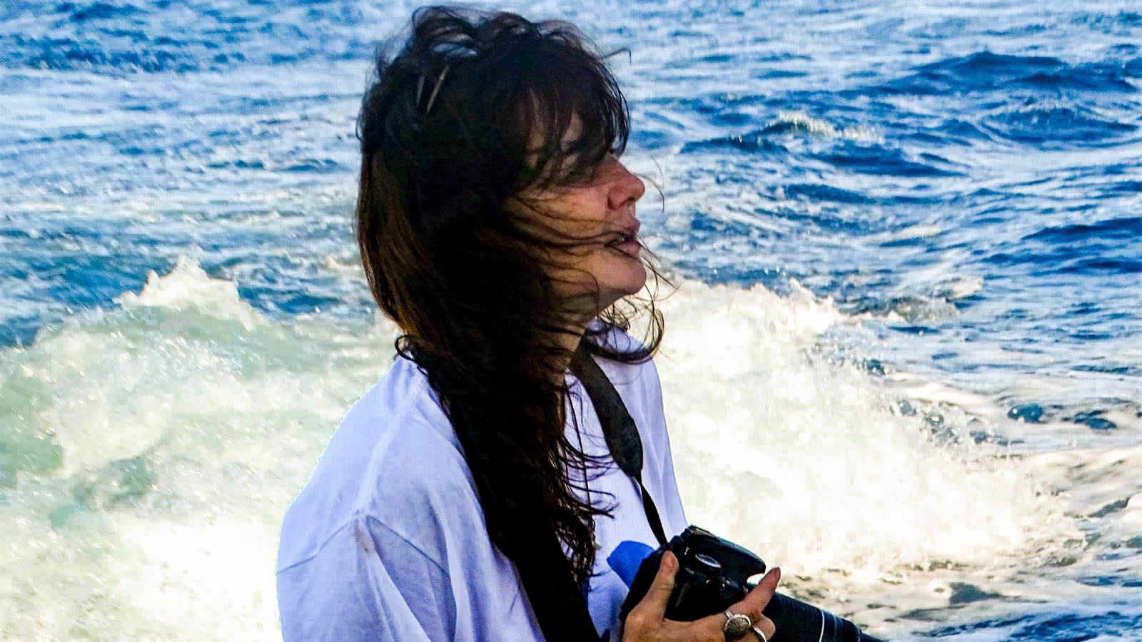 الحيتان الحدباء في كينيا..كيف كشفت محامية بريطانية سر لا يعلم عنه سوى الصيادين؟